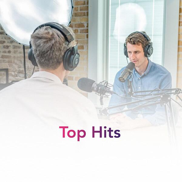 Top Hits Podcast Playlist