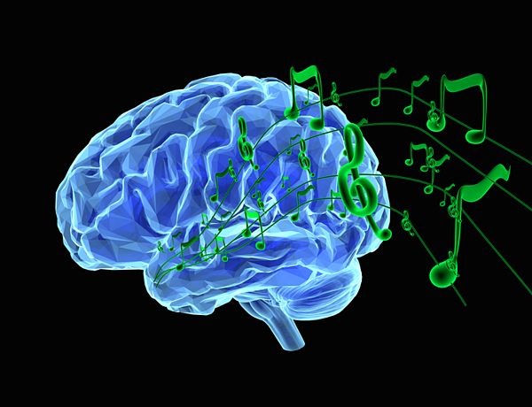 Musical-notes-sailing-out-of-a-rendering-of-the-human-brain