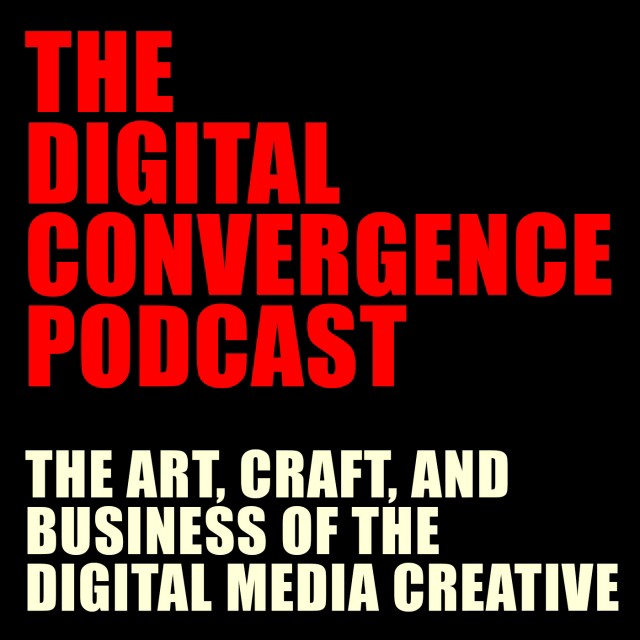 Digital Convergence Podcast