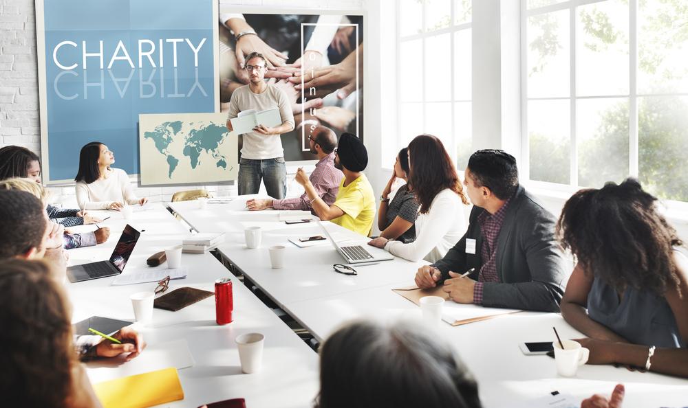 Conference-at-a-nonprofit-company