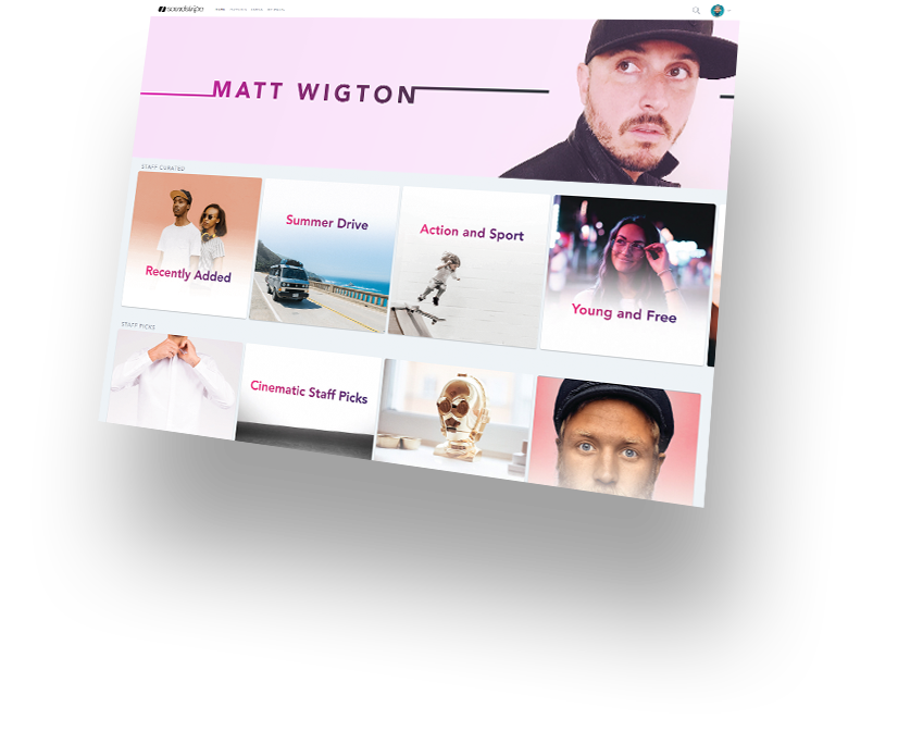 Matt Wigton